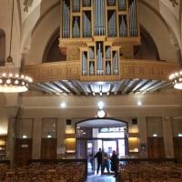 テルヌの教会