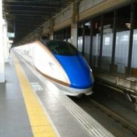 大宮駅~東京駅
