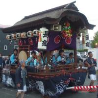 蒲郡・三谷祭り
