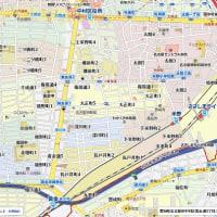 名古屋市中村区黄金通の読みを「こがねどおり」へ