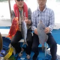 釣り予約沖縄県