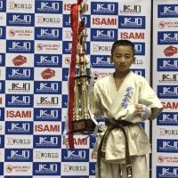 第10回JKJO全日本ジュニア空手道選手権大会