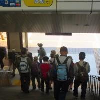 1 灰ヶ峰(737m:呉市)登山  新「坂歩こう会」の定例登山に