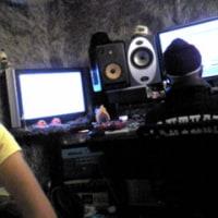 今もレコーディング中。。。