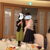 友人の結婚。