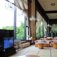 台風騒ぎと、恒例の箱根旅行(3)・「小田原城へ」
