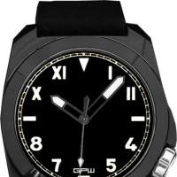 利用できるドイツのArctosエリートGPW K1限定版腕時計