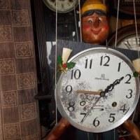 時計師の京都時間「京の捨て時間」