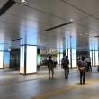 東京駅の変貌