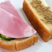 僕のサンドイッチ