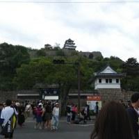 高松の旅  金毘羅宮と丸亀城