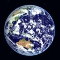 今、地球は、 1