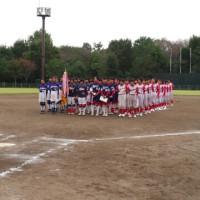 新人県大会閉会式