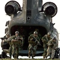 正恩は今、米軍オペレーション/フォールイーグル・キーリゾルブ・5015の恐怖で発狂寸前