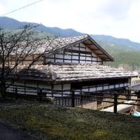 農村歌舞伎の芝居小屋