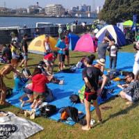 二回目の裸足フルマラソンチャレンジ
