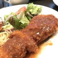 西荻窪ランチ 『亜瑠馬Ⅱ』 ・・・系、系、圭!???