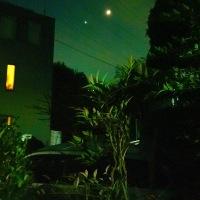 月と金星 2016.12.3
