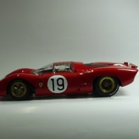 Ferrari312P修理 Ver.2