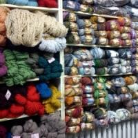 トロントのオススメ毛糸専門店