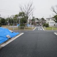 市川市東菅野の児童交通公園、今度こそリニューアルオープン