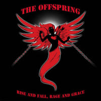 【CDレビュー】The Offspring『Rise and Fall, ~』