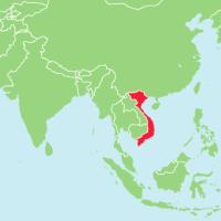 台北で乗り継ぎ ホーチミン旅行(ベトナム)