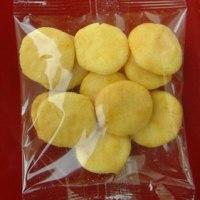 ノースカラーズの 純国産北海道米のせんべい2種 ~1月の新