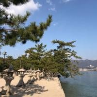 夫婦で欲張り旅行(福岡・広島・岡山)13