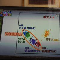 """日本人の""""核DNA""""縄文人 驚きの発見「271」"""