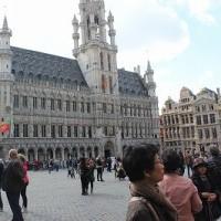 オランダ&ベルギー(その2)