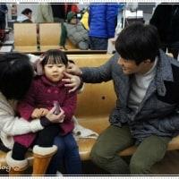 【映像】 クォン・サンウ スエ ユノ(東方神起)主演『野王』~可愛いハリュとウンビョル~💛