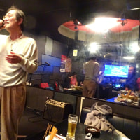 千春と・・・忘年会ライブ