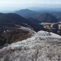 霧氷2016-3