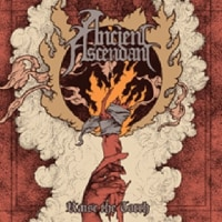 Ancient Ascendant/Raise The Torch
