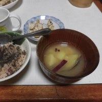 自然界の糖質は食べ物(栄養素)の原点と次男坊の玄米ご飯
