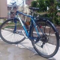 自転車の名前を考える会