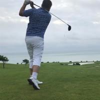 沖縄ゴルフツアー♪