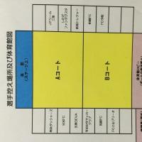 明日のKido'xスーパーカップの連絡