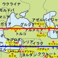 再び玄界灘へ:台風18号も→津軽海峡冬景色