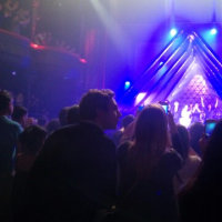 Olivia Ruizのライブに行ってきた!