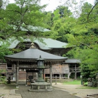 ☆若狭富士と呼ばれる青葉山の中腹にある「松尾寺」。。。
