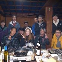 『HOKKAIDO LANDROVER CAMP MEETING 2017』
