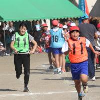 健康まつり『第8回ふれあい運動会』開催しました