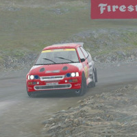 DiRT Rally オーナーズクラブ(フォードEscort RS イギリス)