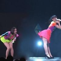 Perfume WORLD TOUR 2nd」イギリス公演 ライブ・ビューイング開催決定
