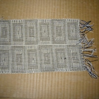 マット織り2