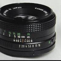 ����393�¡�CANON NewFD 50mm F2����Ȥ���ʬ���ݽ�