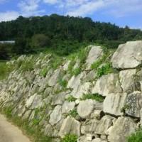 韓国の倭城 その2 西生浦倭城