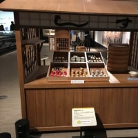 東京物語(江戸東京博物館)その1